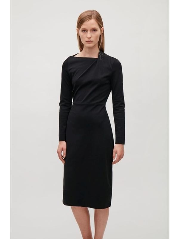 Cos платье миди