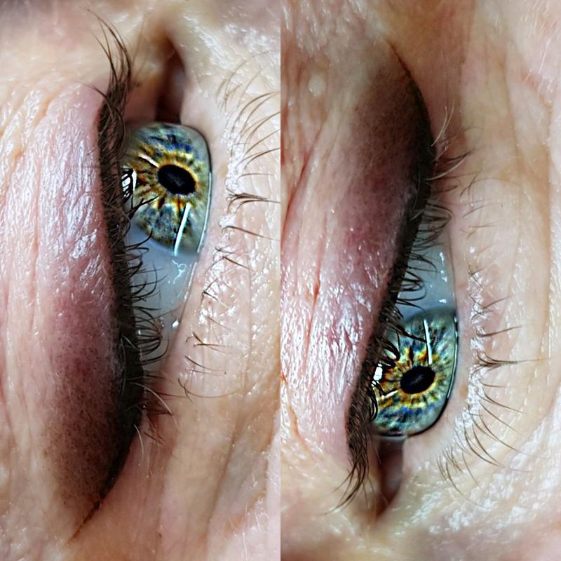 Перманентный макияж Одессс