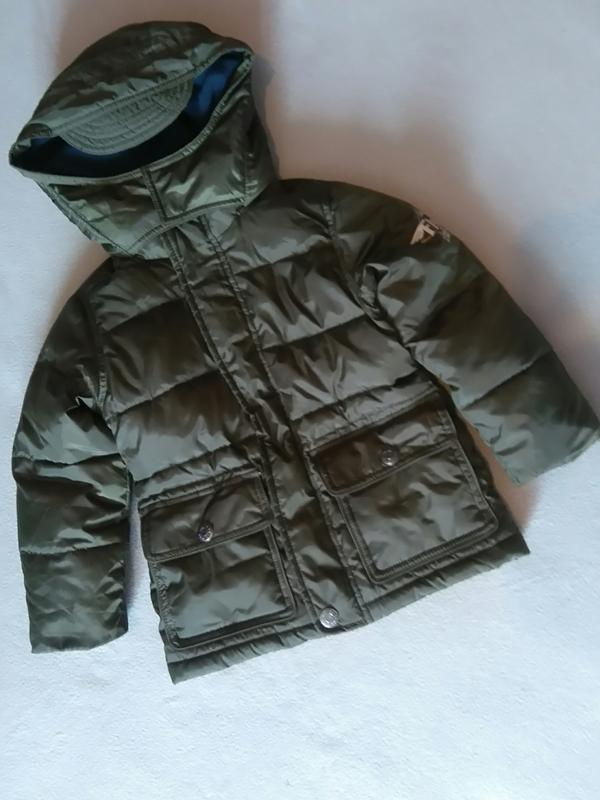 Куртка для  мальчика еврозима