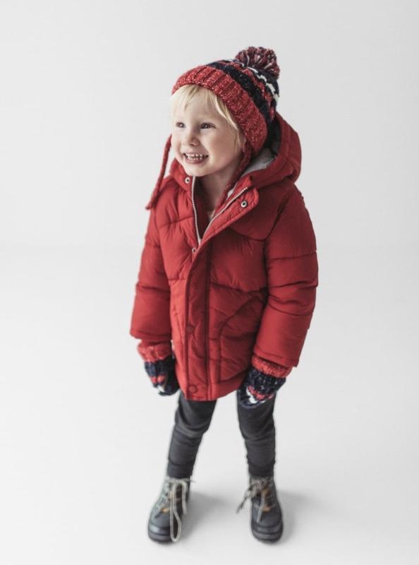 Новая куртка zara - Фото 2