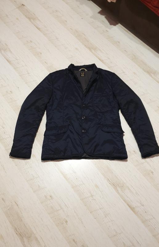 Стильная куртка пиджак paul smith