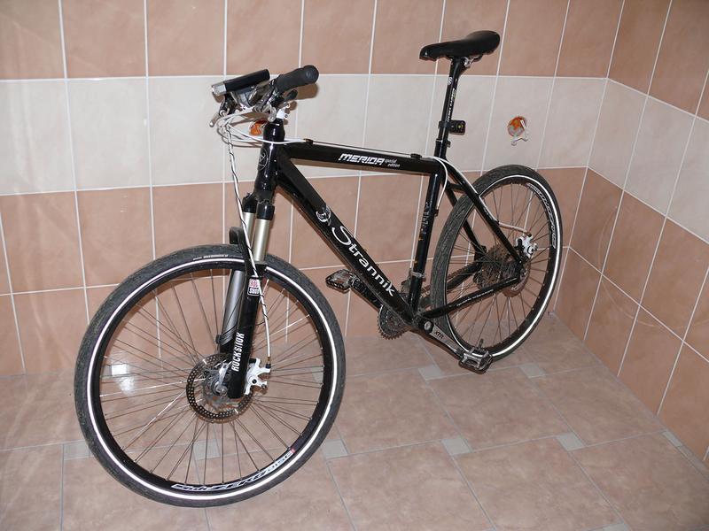Сборка велосипеда на заказ