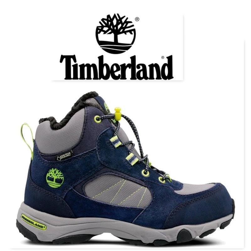 Timberland сапоги ботинки зимние gore-tex оригинал