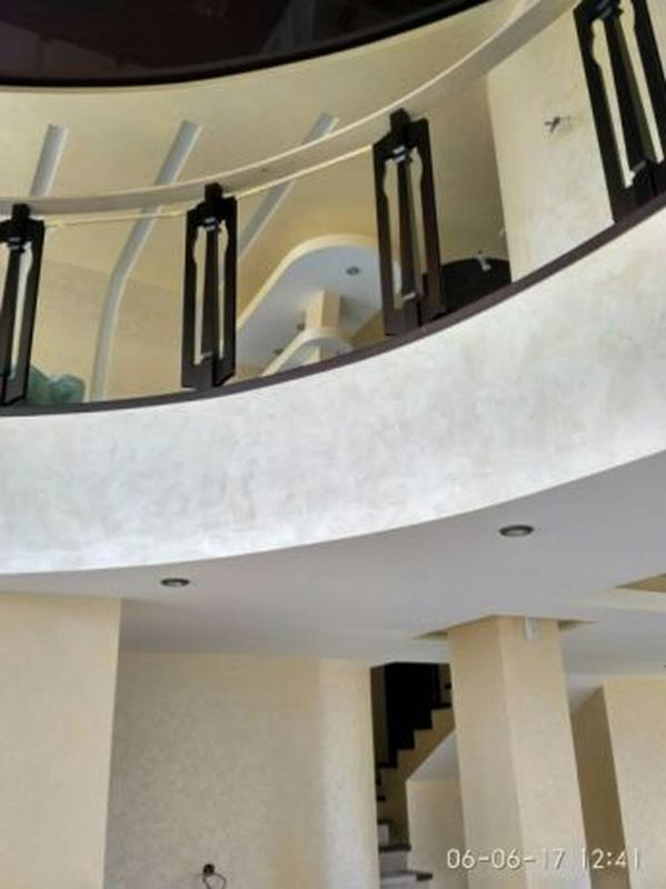 Венецианская штукатурка - Фото 4