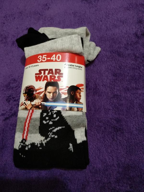 Носки ovs star wars