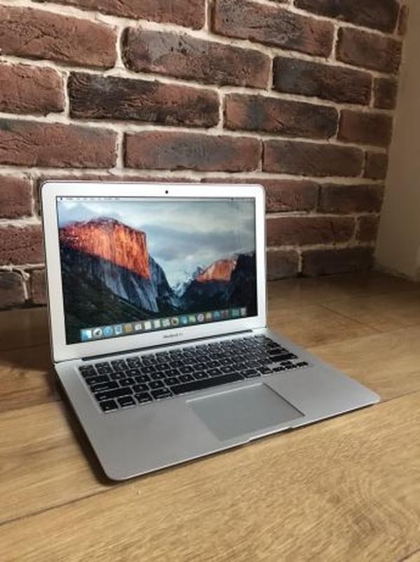 "MacBook Air 13"" 2013/1,3GHz/i5/4gb/128gb"