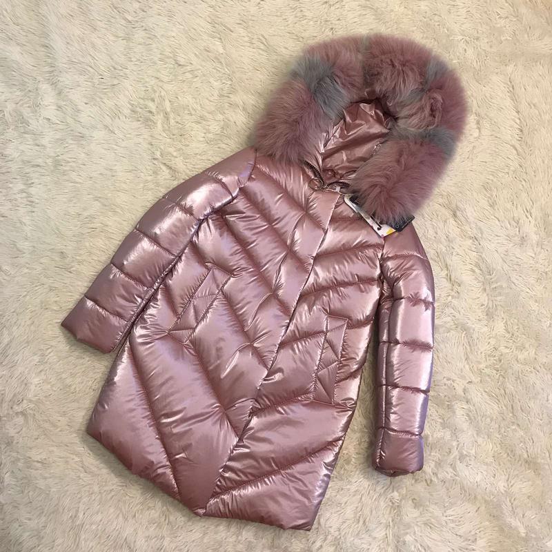 Шикарное зимнее пальто бархат софт