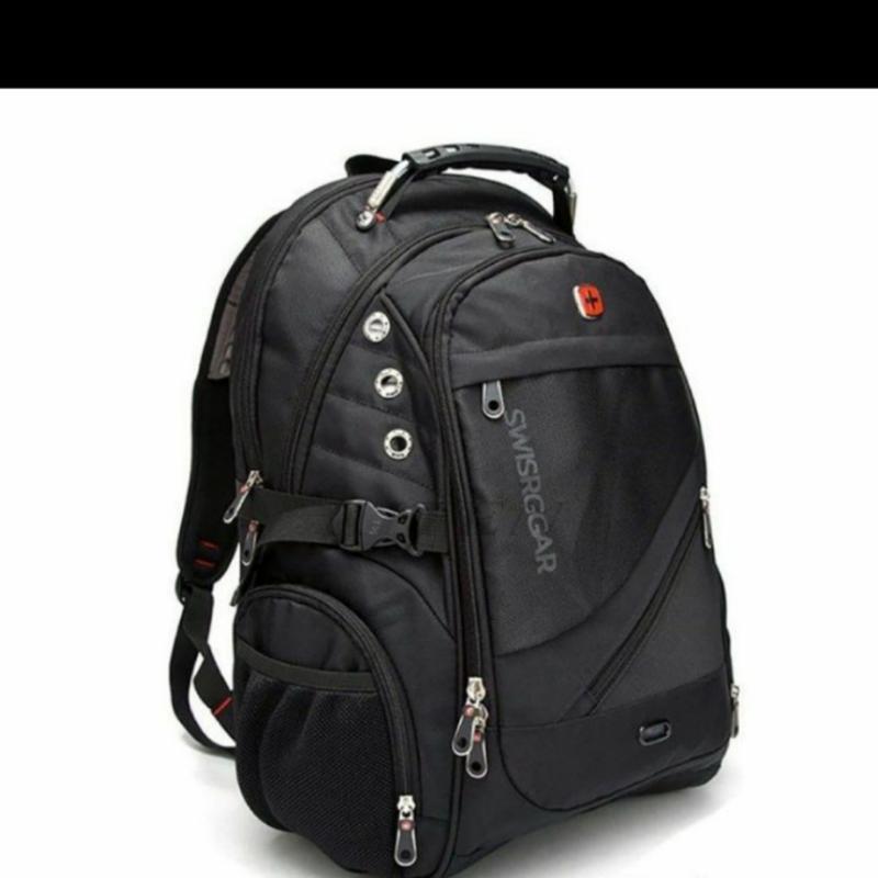 Швейцарский городской мужской рюкзак