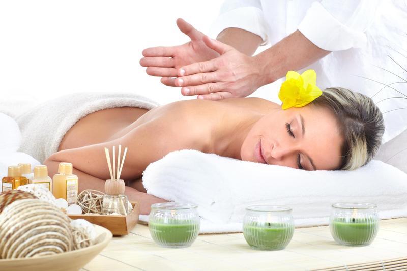 Лечебно профилактический массаж