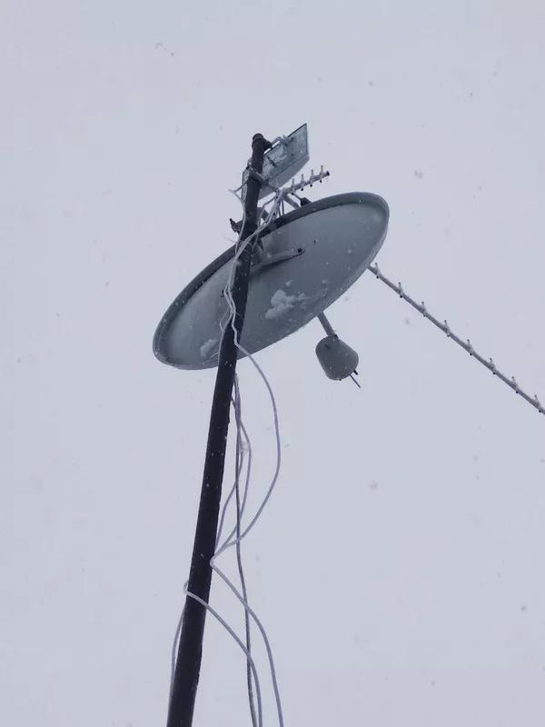 "Мощная  антенна ""САРМА - MIMO"" 4G 3G LTE мобильного интернет - Фото 11"