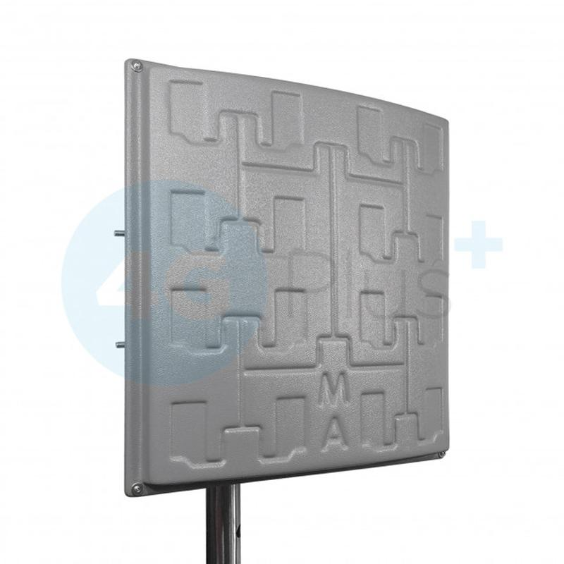 "Мощная  антенна ""САРМА - MIMO"" 4G 3G LTE мобильного интернет - Фото 3"