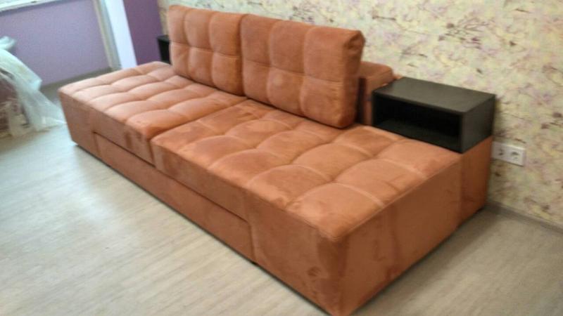 Перетяжка и ремонт мягкой мебели любой сложности. - Фото 3