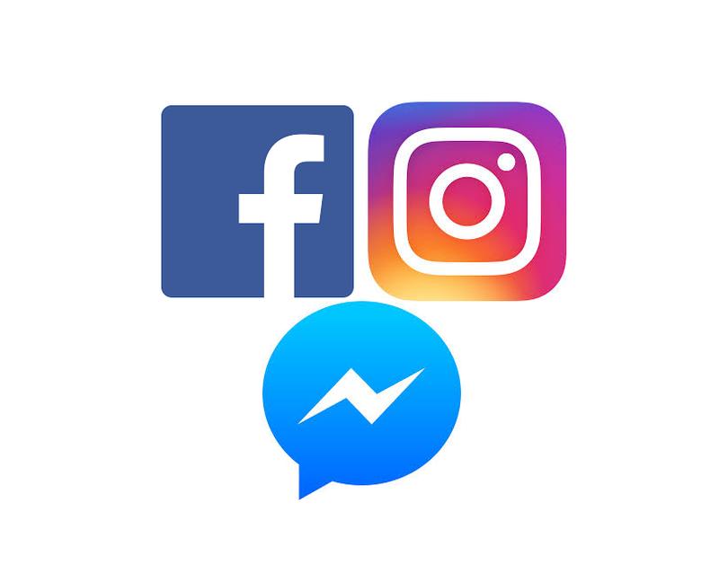 Продвижение в соц.сетях Facebook / Instagram