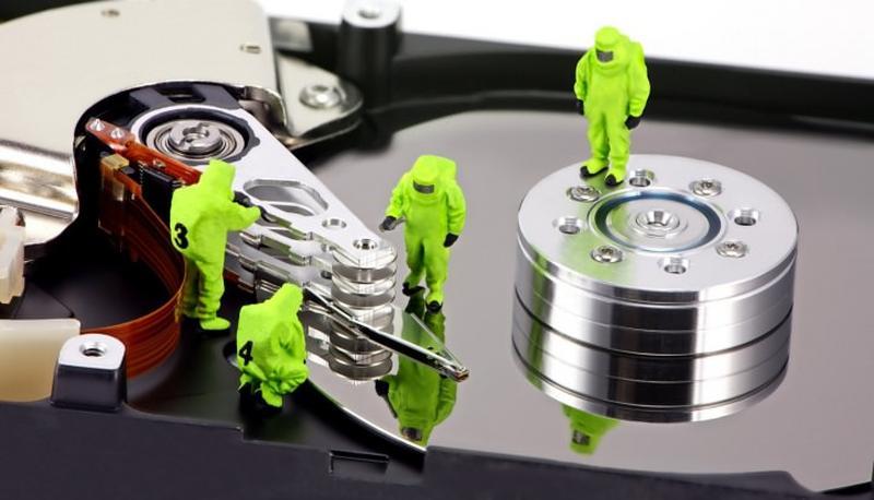 Відновлення даних
