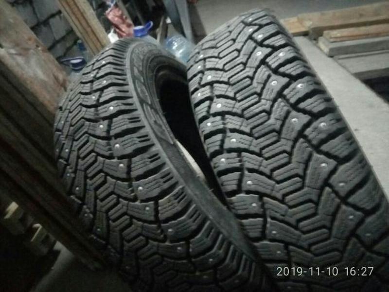 4 колеса!!! Резина Cordiant 175/65/14 Зима