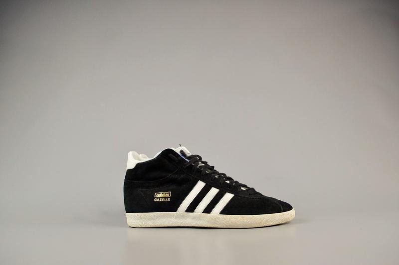 Мужские кроссовки adidas gazelle, р 40.5