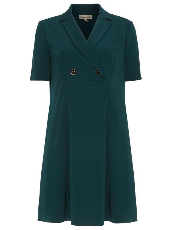 Новое с биркой! шикарное платье от дорогого бренда phase eight