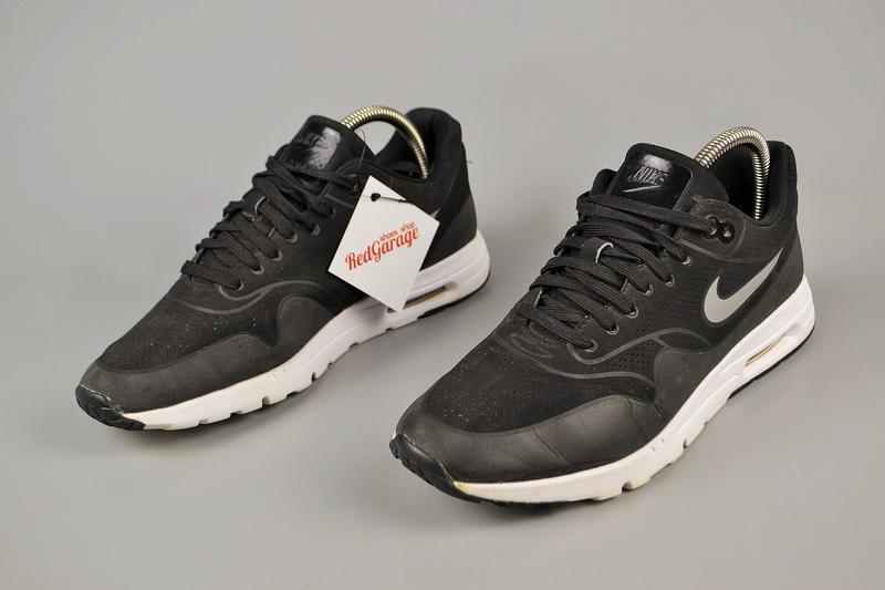 Мужские кроссовки nike air max 1 ultra moire , р 40 - Фото 3