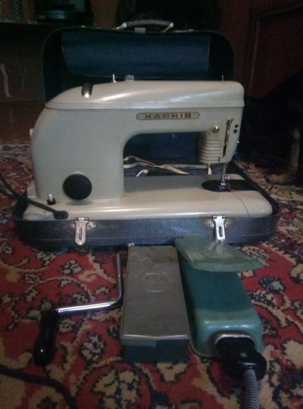 Швейная машинка Харьков