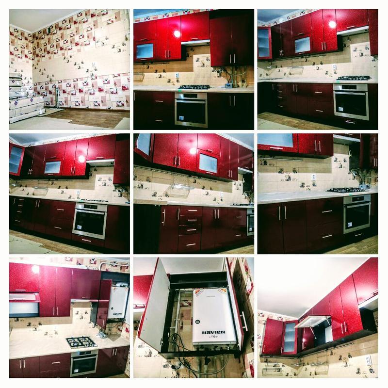 Качественная сборка, установка кухонной мебели - Фото 2