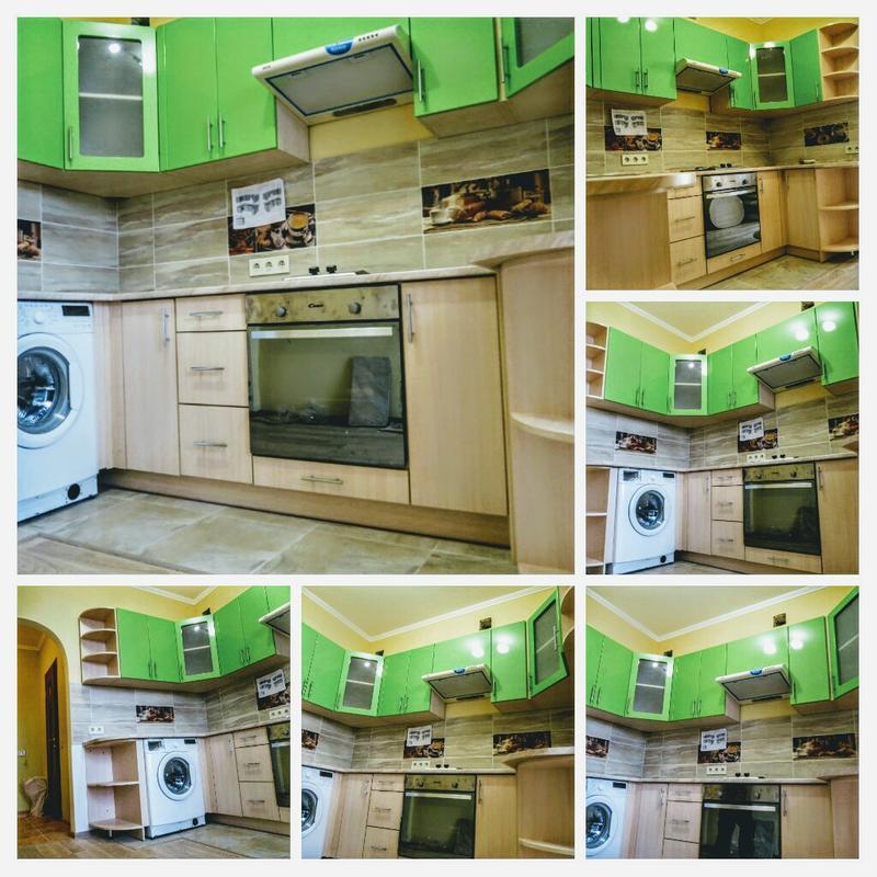 Качественная сборка, установка кухонной мебели - Фото 4
