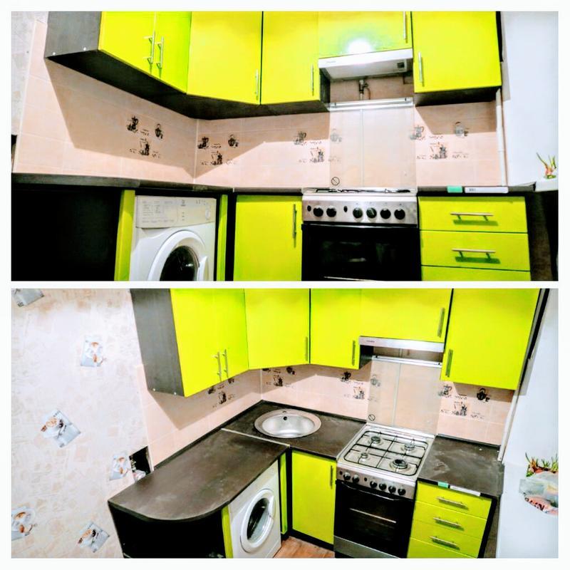 Качественная сборка, установка кухонной мебели - Фото 5