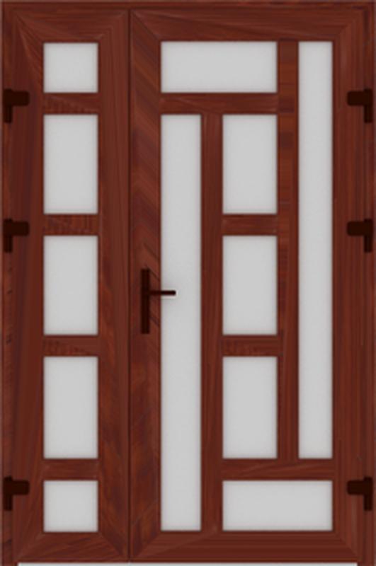 Установка и ремонт металлопластиковых дверей,входных и межкомн... - Фото 2