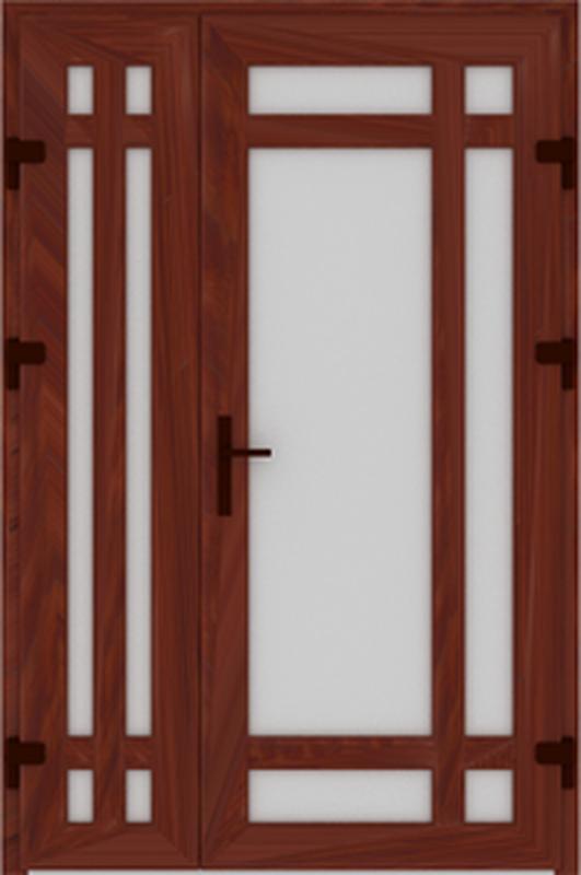 Установка и ремонт металлопластиковых дверей,входных и межкомн... - Фото 3