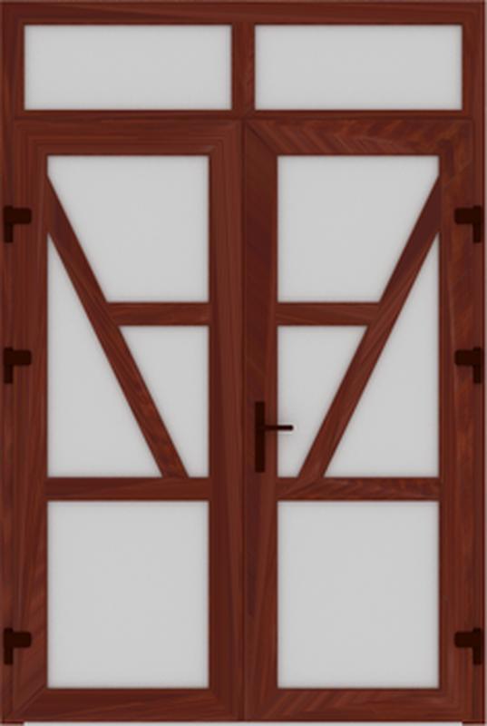Установка и ремонт металлопластиковых дверей,входных и межкомн... - Фото 5