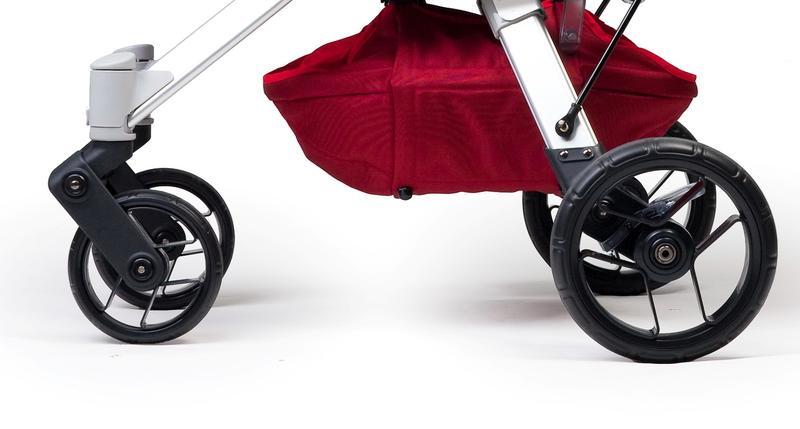 Ремонт детских колясок Orbir Baby
