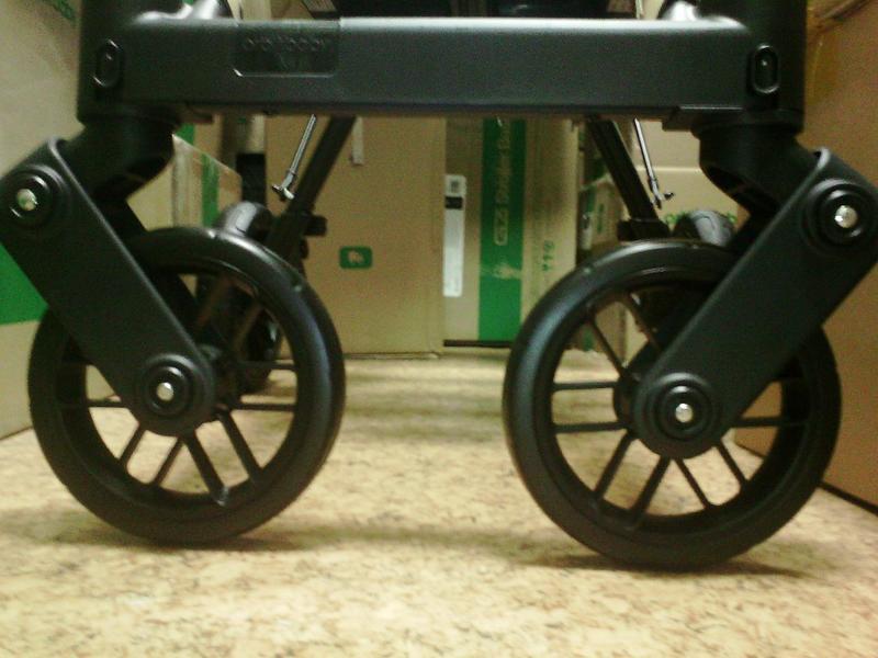 Ремонт детских колясок Orbir Baby - Фото 2
