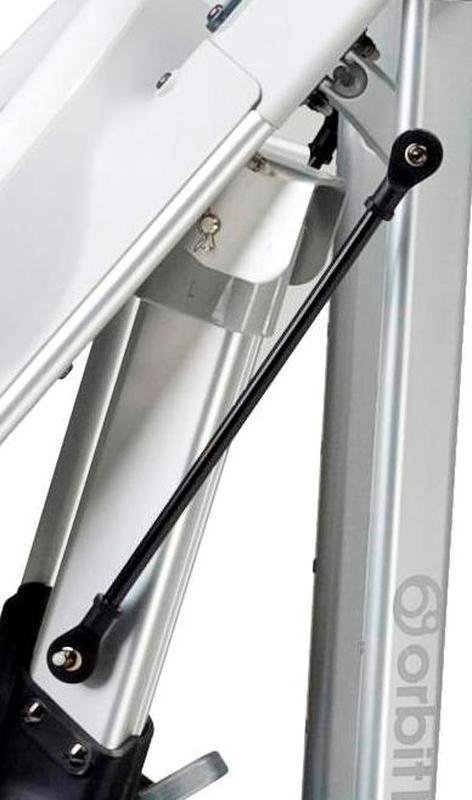 Ремонт детских колясок Orbir Baby - Фото 3