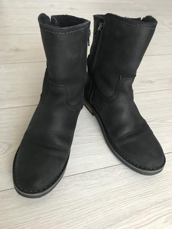 Ботинки, зимняя обувь, обувь на зиму.