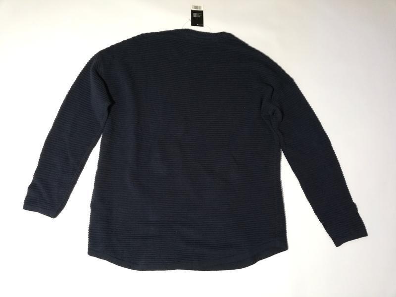 Вязаный джемпер, пуловер l 44-46 esmara, германия - Фото 8