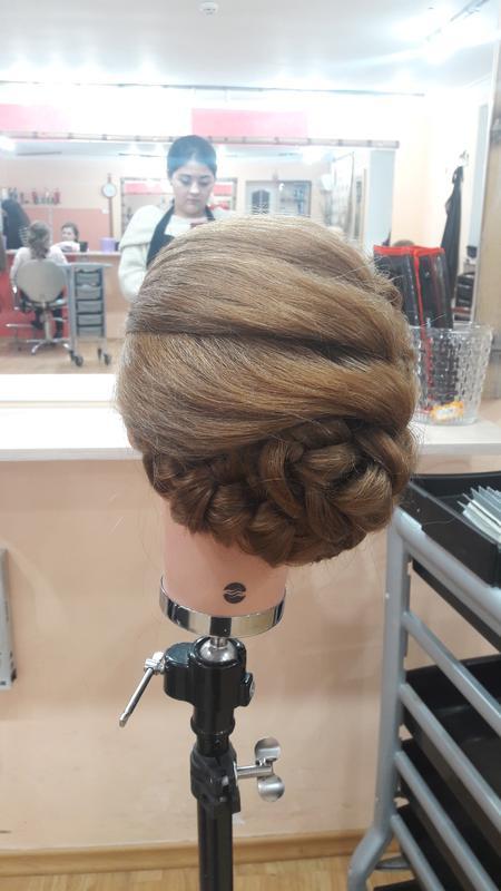 Зачіски - Фото 2