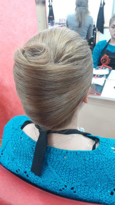 Зачіски - Фото 3