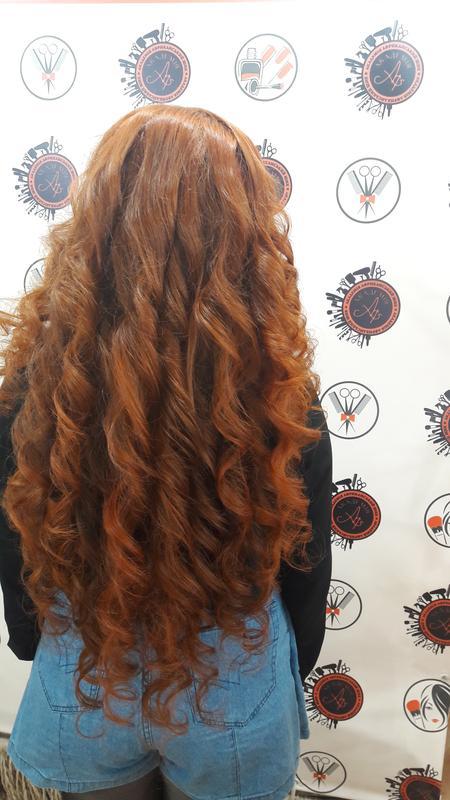 Зачіски - Фото 4