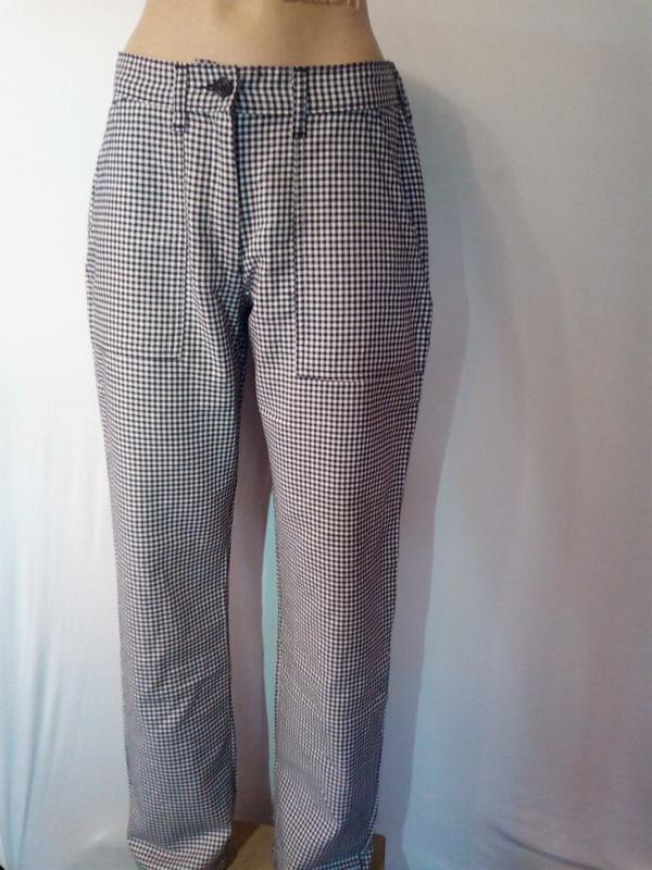 Качественные женские брюки. greiff. - Фото 2