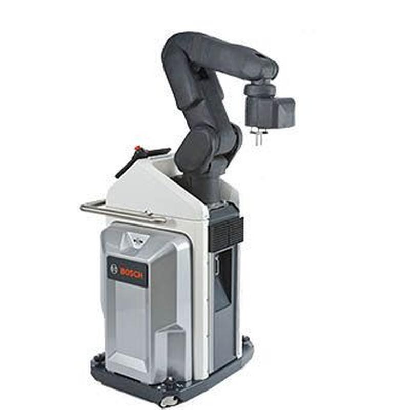 Промышленные роботы от лучших мировых производителей