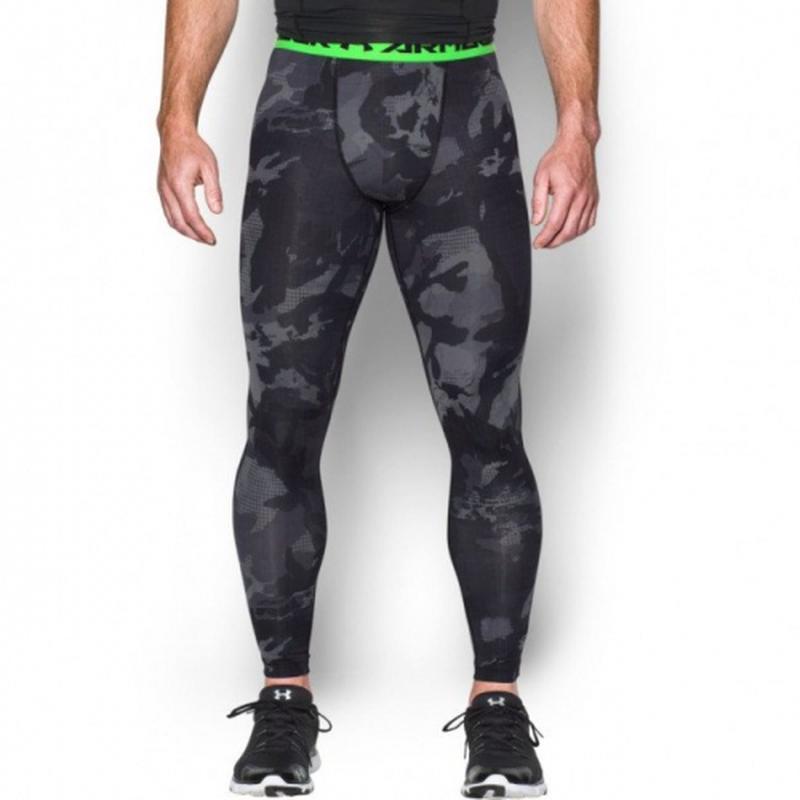 Компрессионные штаны work out