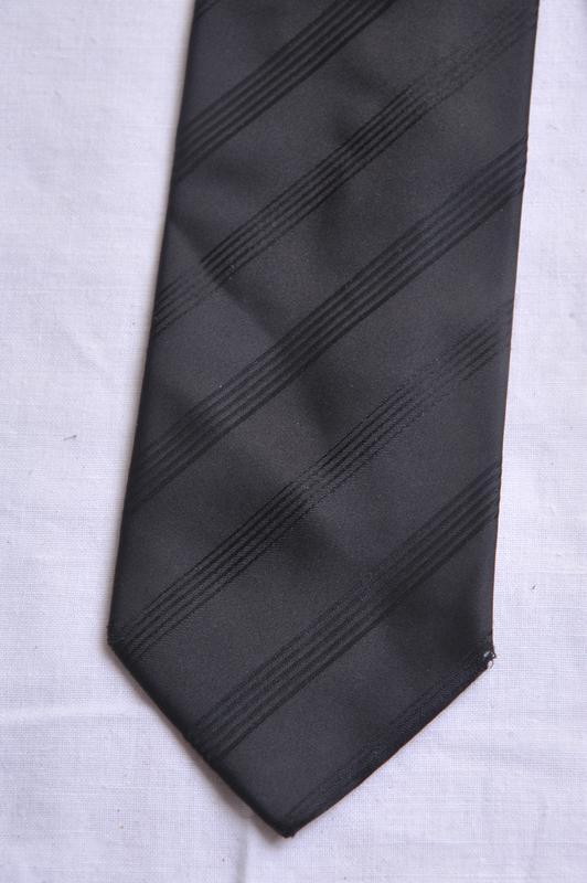 "Стильный  галстук ""hugo boss"""