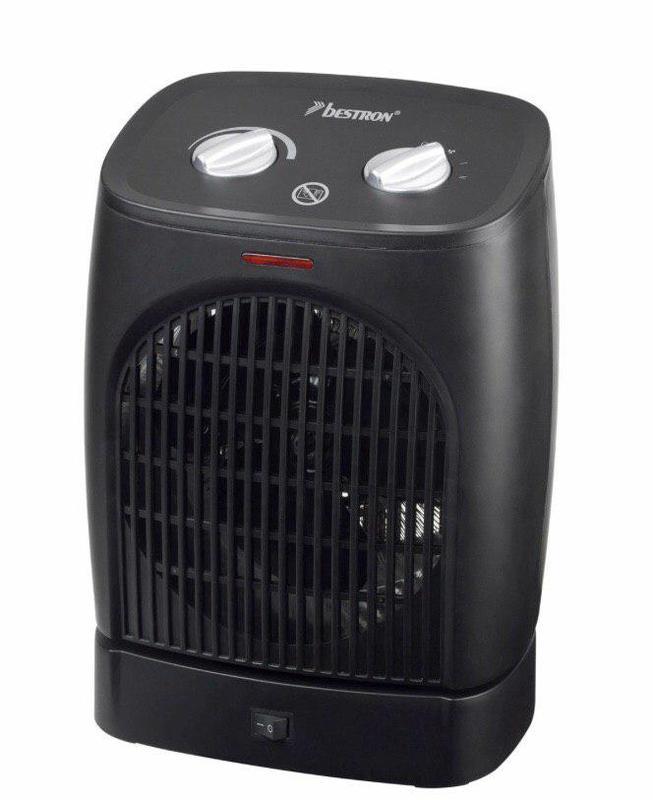 Вентилятор-нагриватель Bestron