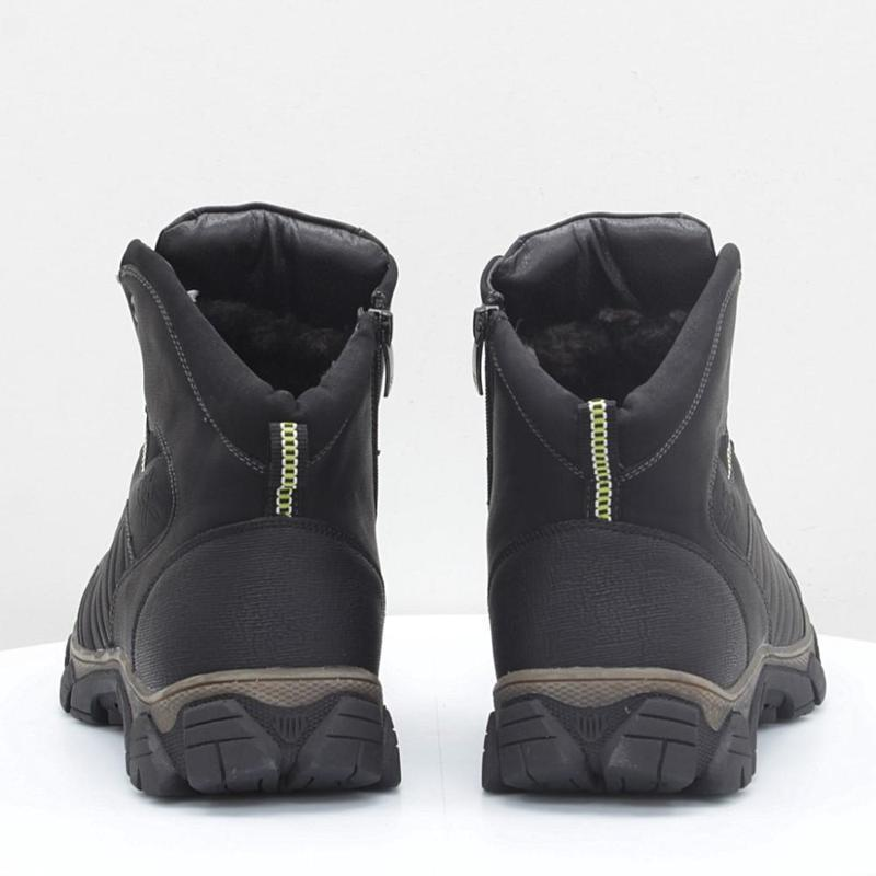 Мужские зимние ботинки - Фото 10