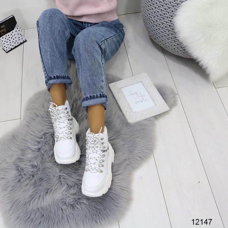Стильные ботиночки новиночки