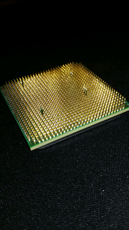 Процессор AMD Athlon 64 x2 5600+ - Фото 5