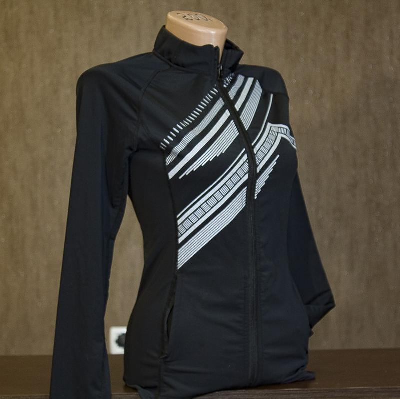 Спортивная кофта, для бега, для спорта, спорт, олимпийка primark