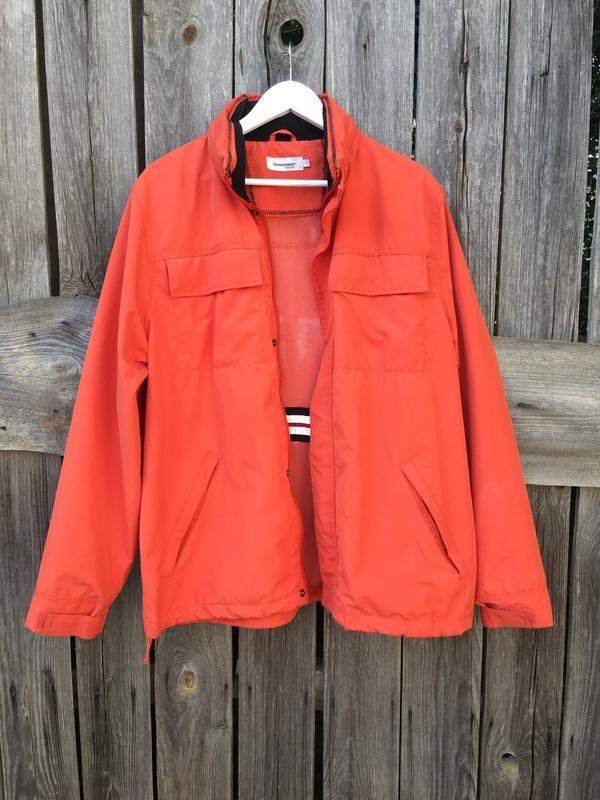 Ветровка, штормовка, курточка мужская