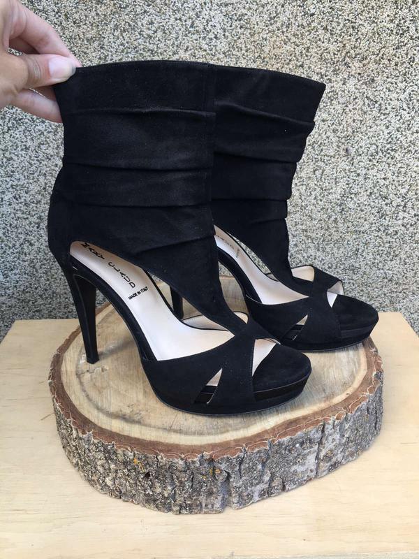 Босоножки mary claud италия туфли женские