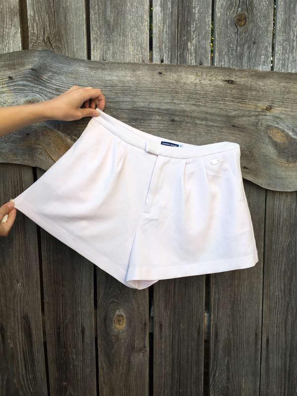Супер коротенькие шорты, шорты клеш, широкие шортики