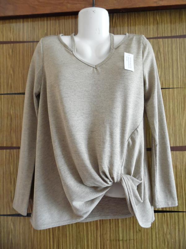 Блуза туника весна\осень yoins размер м – идет на 46-48-50.
